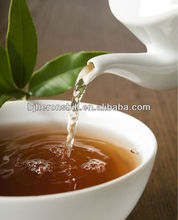 Instant Pu'er tea extract Powder, rich sweet aroma, mellow taste