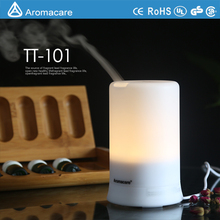 Mini Simple Decorative Humidifier in Car