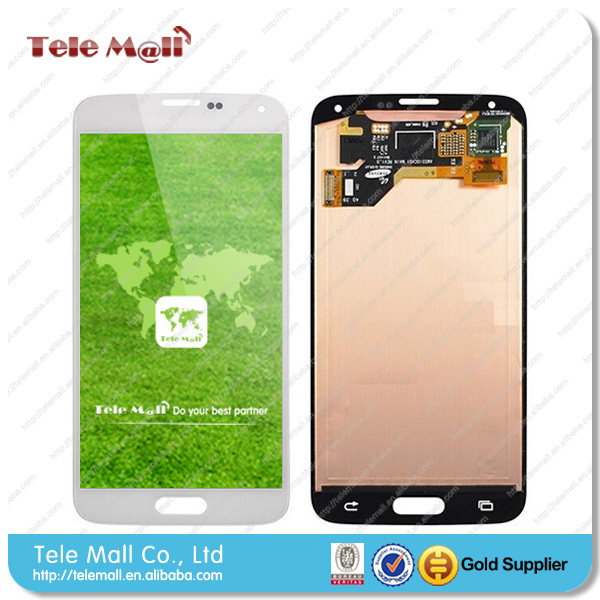 for Samsung s5 phone Lcd digitizer with wholesale price, for Samsung s5 phone lcd display with good price