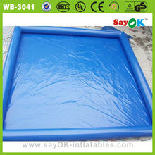 large inflatable water pool sale inflatable swimming pool