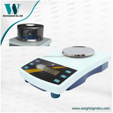 0.001g industrial digital precise balance specifications