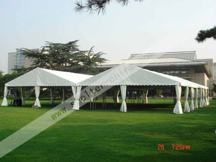 arabic wedding party tents 20m for sale, marquee tents exported to arabic