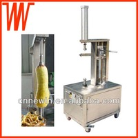 Automatic Fruit and Vegetable Peeling Machine