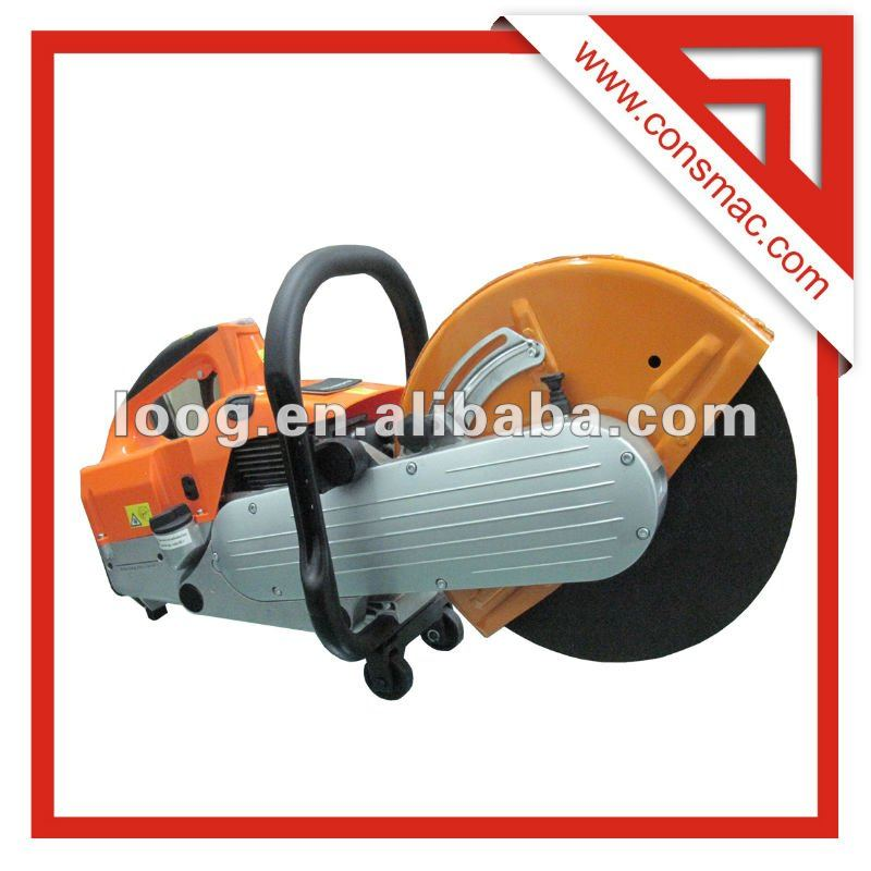 Portable Concrete Cut off Saw Machine