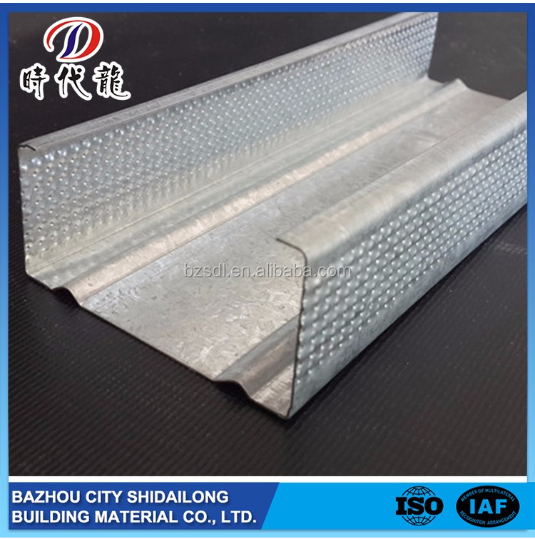 Customized china manufacturer high security light steel structure
