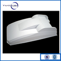 CNC fabricating ABS cheap plastic products