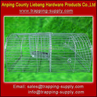 Humane Animal Trap Cage for Rat and Mouse, (MULTI) trap and large