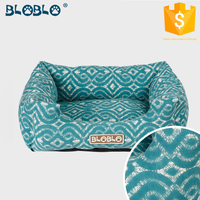 Wholesale lovely colorful dog beds giant croc shoe shape pet bed