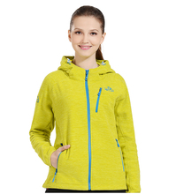 2017 Wholesale OEM High Quality Cheap Fleece Jacket Womens Outdoor Sports Jackets