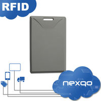 RFID 2.4GHz Active Tag for Long Distance Tracking
