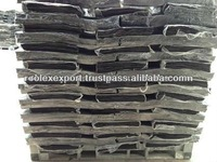 Butyl reclaimed rubber for cables and adhesive