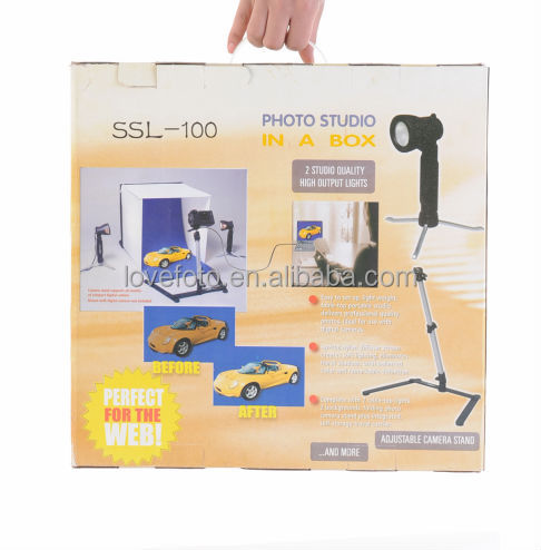 Picture - Light Tent Kit - 2