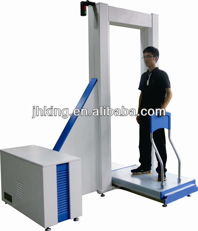 X-ray machine,the human body scanner
