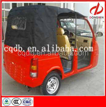 200cc Tuk Tuk For Sale / 3 Wheel Car For Sale / Three Wheel Car
