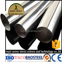 buy wholesale direct from china astm 201 stainless steel tube 2015