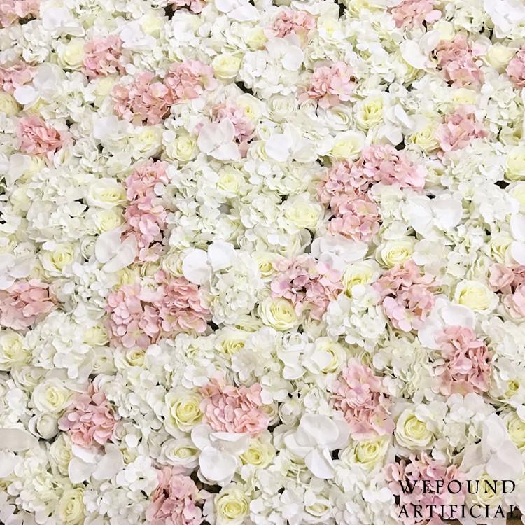 mur de fleurs mur v g tal de fleurs de roses et de. Black Bedroom Furniture Sets. Home Design Ideas