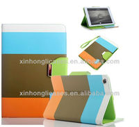 for ipad mini case tab, for ipad table case ,for ipad leather tab