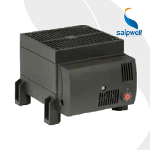 SAIPWELL CS 030 1200W Compact High-performance Semiconductor Fan Heater
