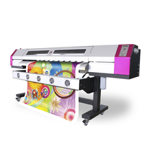 Universal Digital Supplier uv de cama plana precio de la impresora Challenger Supplier