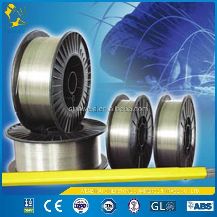 2014 Good Quality Esab Flux Cored Welding Wire E71T-1C/1M