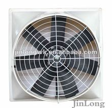 Cone fan with firberglass for poultry and green house with CE certificate