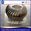 Professional Produce Nature Roof Turbine Ventilator/ Roof Exhaust Fan/Industrial Roof Exhaust Fan