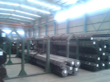 seamless steel pipe, alloy steel, 15CRMO