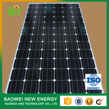 2016 high efficiency 10kw solar panel system
