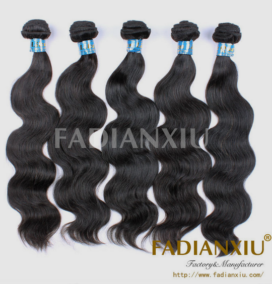 hot sale thick sexi women no shedding indian virgin remy hair extensions