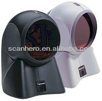 Honeywell omnidirectional barcode scanner metrologic ms7120