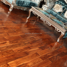 Cheap Price high quality Solid Acacia Wood Flooring indoor wood flooring type