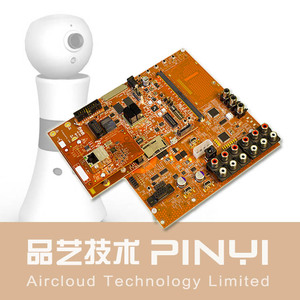 High quality smt 94v0 pcb making power bank amplifier prototype pcb kit