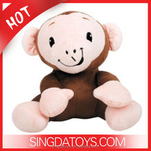Hot Selling Plush Toy Monkey Stuffed Animal Toy