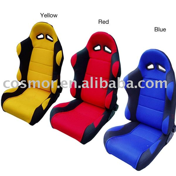 Recaro FIA Approval racing seats