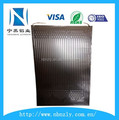 Large size 1700*800MM aluminum roll bond solar&solar panel &solar collector
