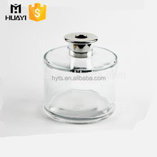 empty giant reed diffuser 500ml glass bottles wholesale