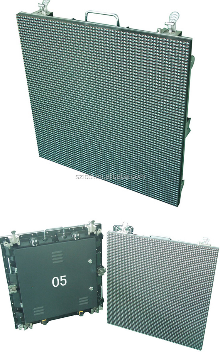 outdoor waterproof high brightness perimeter advertising sexi video p10 panel solar powered led display