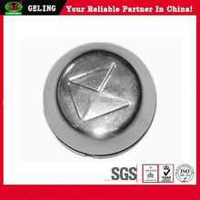 Stainless steel Wheel Cover For ISUZU TFR 98 Pick Up Truck parts