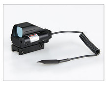 Paintbal red dot sight manufacturer