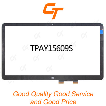 High quality Touch Screen Glass TPAY15609S FOR Envy X360 15-U Series