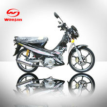 WONJAN SUZUKI Engine Applied 110cc Super Cub bikes for cheap sale