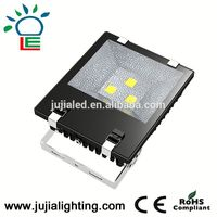 New prodcuts IP65 rechargeable RGB led floodlight 10w for outdoor