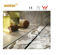 WELDON 2014 hot sale smart drain