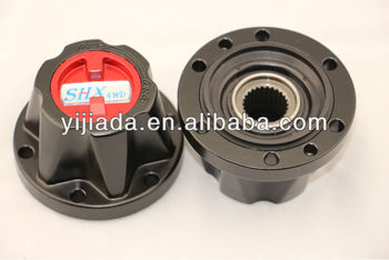 Brand New SHX 4WD free wheel hub for Suzuki Samurai,Sierra,Jimny,Grand Vitara