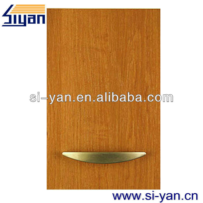 cabinet wood grain door skin