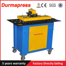China Supplier new technology used pittsburgh machine,forming machine iron,lock forming machine