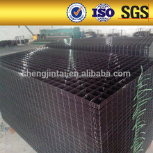 AS/NZS4671:2001 Grade 500e steel mesh promotional material