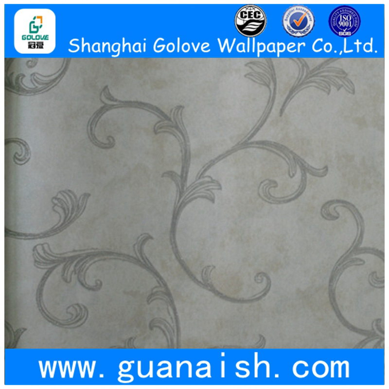 Nice-looking luxury high quality wall mural wallpaper