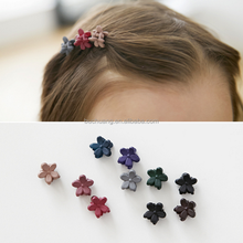 cute lovely Hairgrips candy color BB hairclips Baby kidsToddler Hairpins Hair Accessories