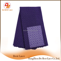 Wholesale Custom Girls Lace Fabric African Lace Dress Designs